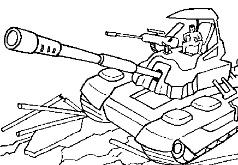 игры танк крушит все на своем пути