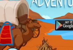 Игры Приключение в пещере