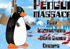 игры резня пингвина