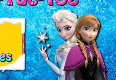 Игры Снежная королева перезаморозка