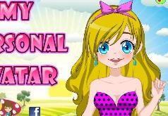 Игры Мой личный аватар