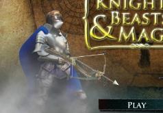 Игра Звери, рыцари и маги