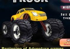 Игры Storm Truck