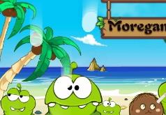 игры напои лягушку