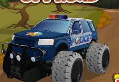 Игры Полиция Техаса