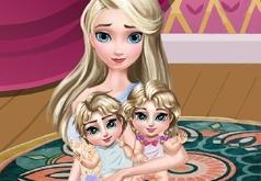 Игры Малышка Барби Набор Украшений часть 2