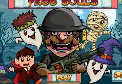 Освободите души играть бесплатно