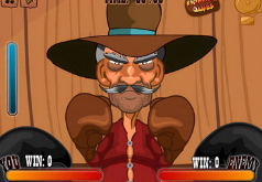 Игры Бокс на диком Западе