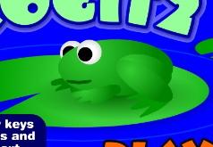 Игры Frog It 2