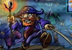игры хитрость пирата