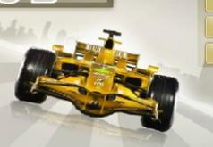 Игра Формула 1 3Д