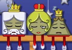 игры разбудите королей