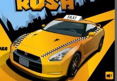 Игры Торопливое Такси