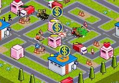 Игра Перевозка грузов Сан Франциско