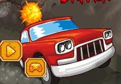Игры Веселый водитель