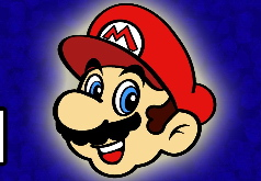 Игры Марио головоломка в лицах