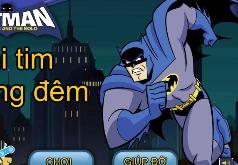 Игры бэтмен темный рыцарь