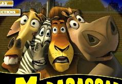 Игры Жизнь Мадагаскара