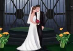 Игра Свадебные колокола вампиров