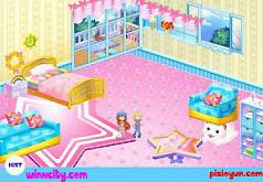 Игры Блум и небесный кукольный дом