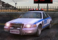 игры карьера полицейского