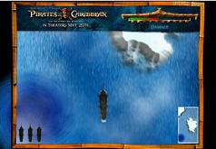 Игры Капитан пиратского судна