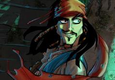 пираты карибского моря мертвецы игра