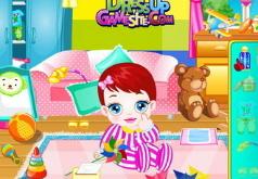 игры девочка лулу