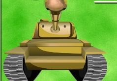 Игры миссия танка