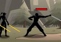 Игры Теневые искусства