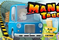 игры перевозка грузов на тракторе