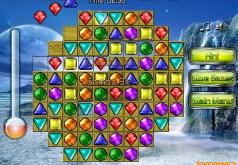 игра разбить камни кристаллы