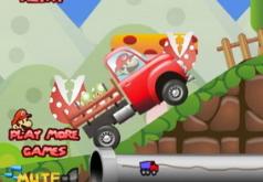 игры марио грузовик приключения