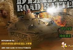 Игры танки вторая мировая война