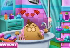 Игры Мыть Поу