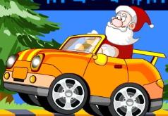 Игры для девочек водить машину