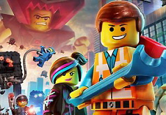 Игры Лего движения