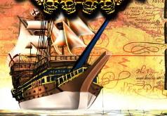 игры пиратский конфликт