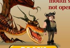 Игры Усмири Кривоклыка|как приручить дракона|картун нетворк