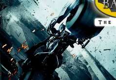 Игры бэтмен гонщик