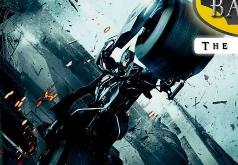 игры рейд бэтмена