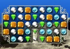 игра алмазы кристаллы