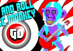 Игры Рок обезьяна