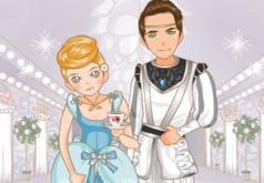 Игра Бал Золушки и принца