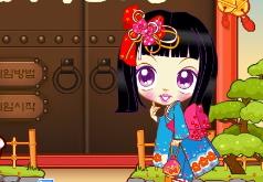 Игры Мини ресторан по суши