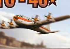 Игры пилот самолета