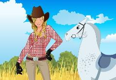Игры Любимая лошадка
