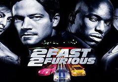 Игры 2 Fast 2 Furious