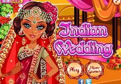 игры традиционная индийская свадьба
