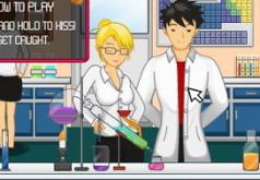 Игры химия любви